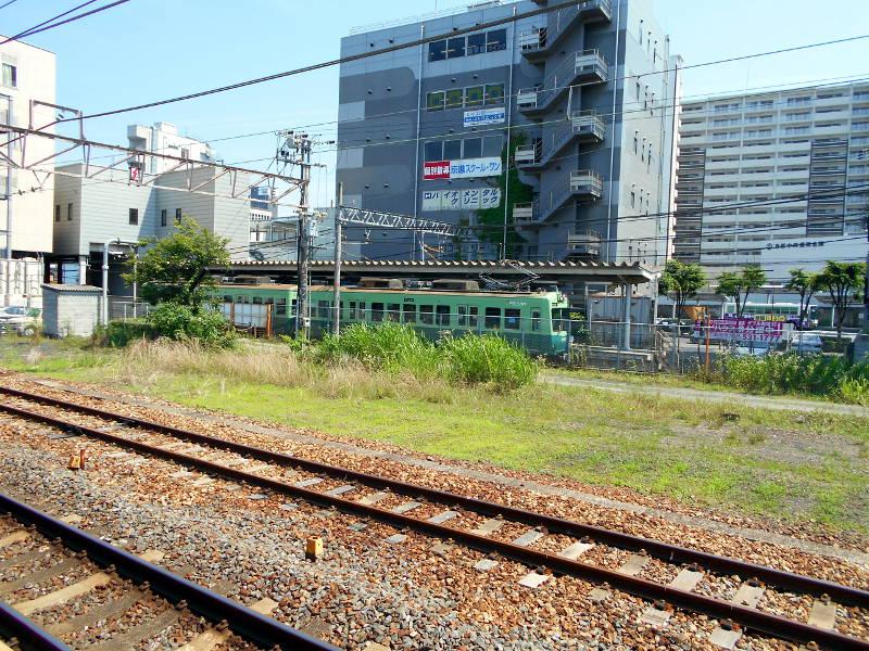 おけいはんビールde電車2016その1-5104