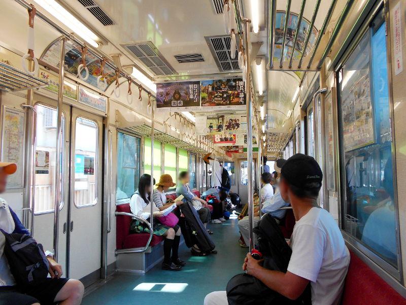 おけいはんビールde電車2016その1-5107