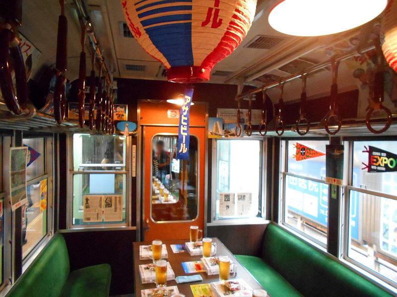 おけいはんビールde電車2016その2-5205