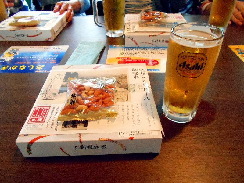 おけいはんビールde電車2016その2-5208