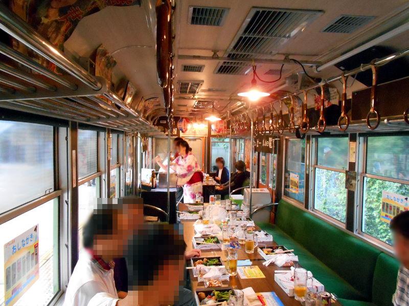 おけいはんビールde電車2016その2-5211
