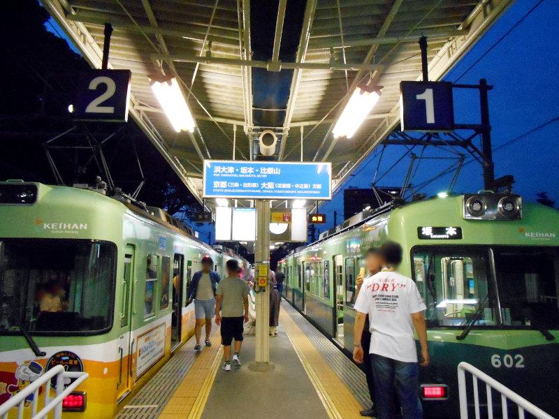 おけいはんビールde電車2016その2-5216
