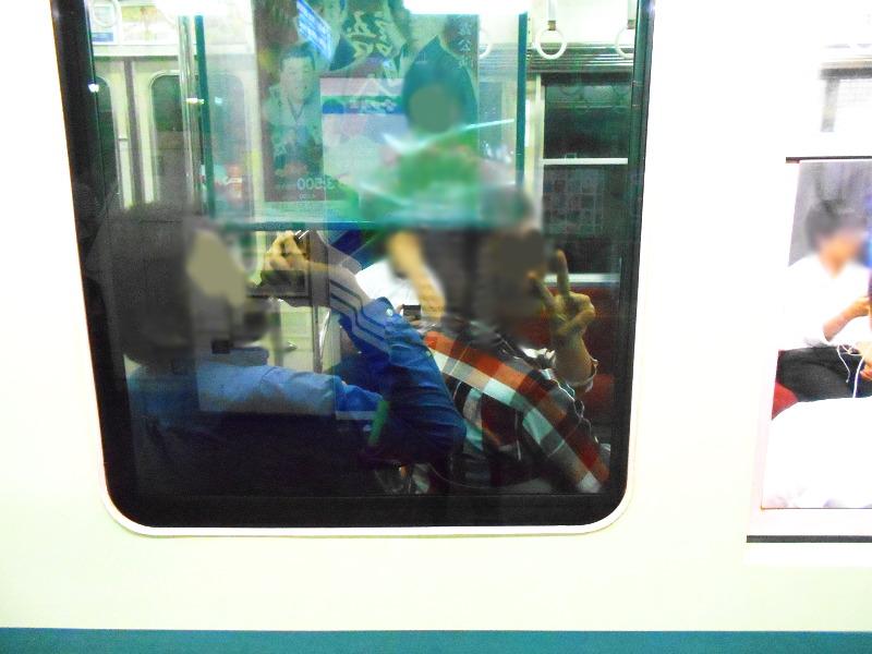 おけいはんビールde電車2016その2-5231