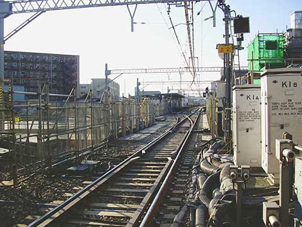 京浜急行大師線・リバーサイドハツモーデ2011新春-1203