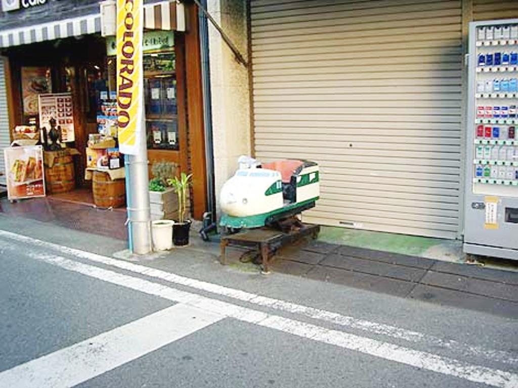 京浜急行大師線・リバーサイドハツモーデ2011新春-1207