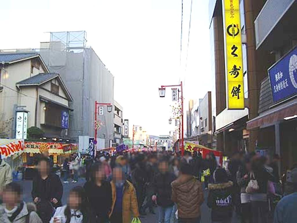 京浜急行大師線・リバーサイドハツモーデ2011新春-1210