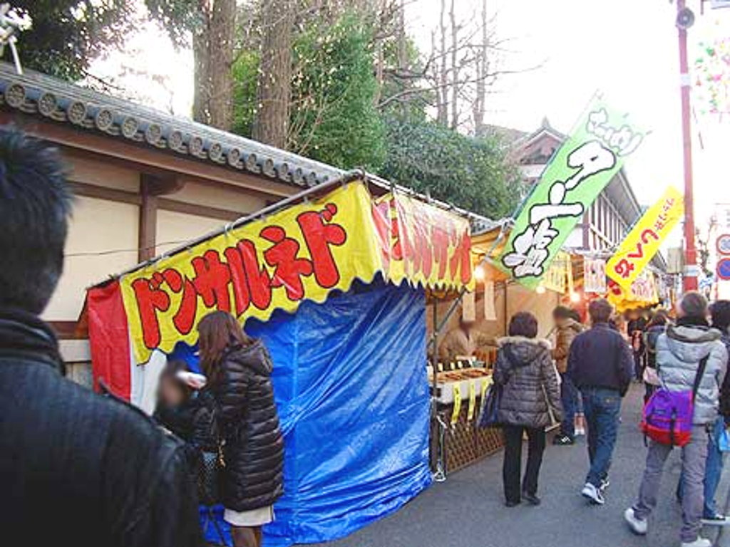 京浜急行大師線・リバーサイドハツモーデ2011新春-1211