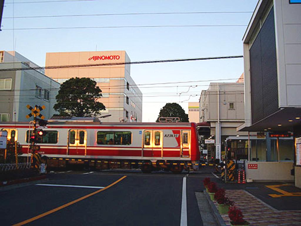 京浜急行大師線・リバーサイドハツモーデ2011新春-1213