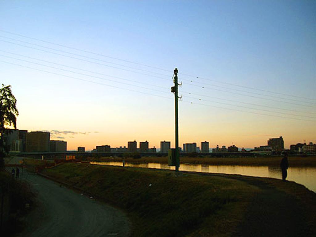 京浜急行大師線・リバーサイドハツモーデ2011新春-1214