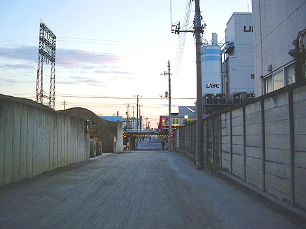 京浜急行大師線・リバーサイドハツモーデ2011新春-1218