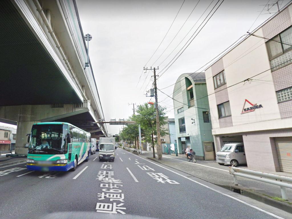 京浜急行大師線を歩く。その3・川崎大師駅2018夏-1302