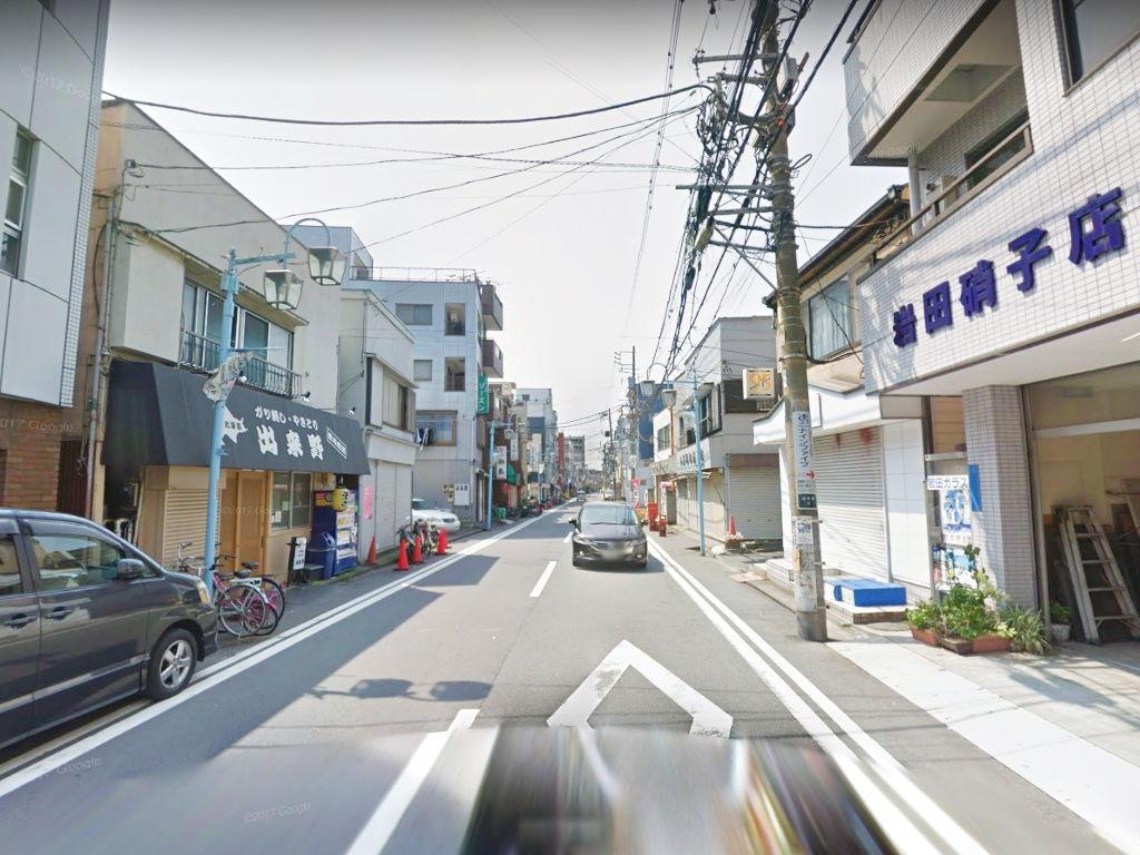京浜急行大師線を歩く。その3・川崎大師駅2018夏-1303