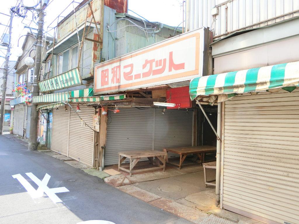 京浜急行大師線を歩く。その3・川崎大師駅2018夏-1304