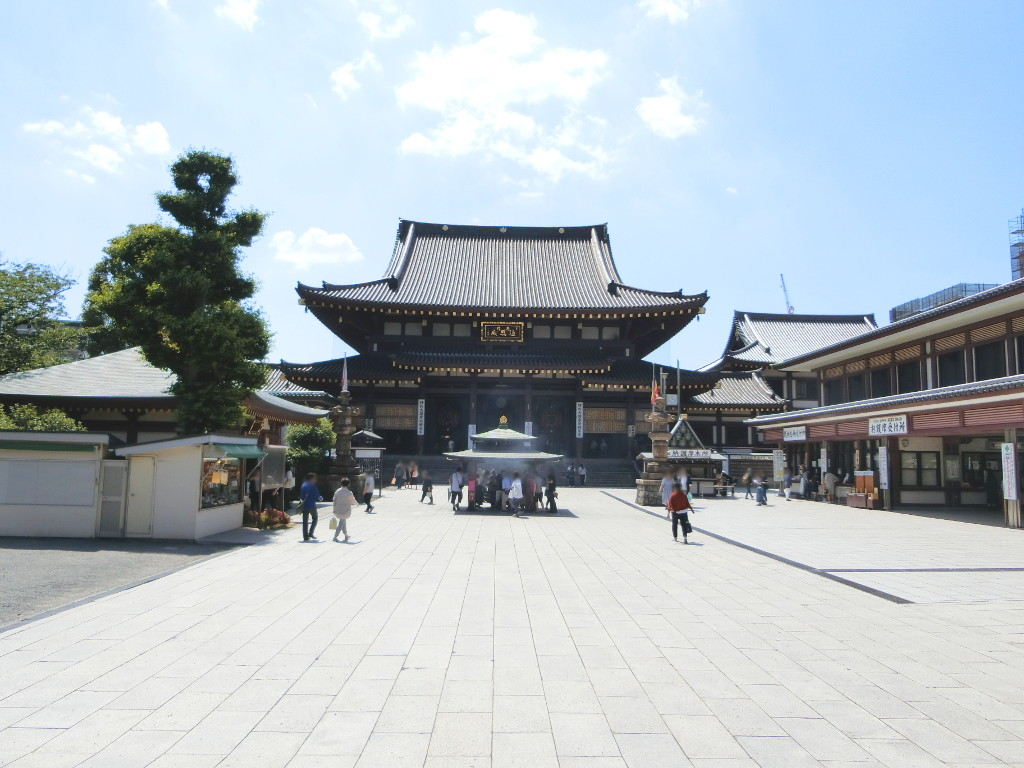 京浜急行大師線を歩く。その3・川崎大師駅2018夏-1312