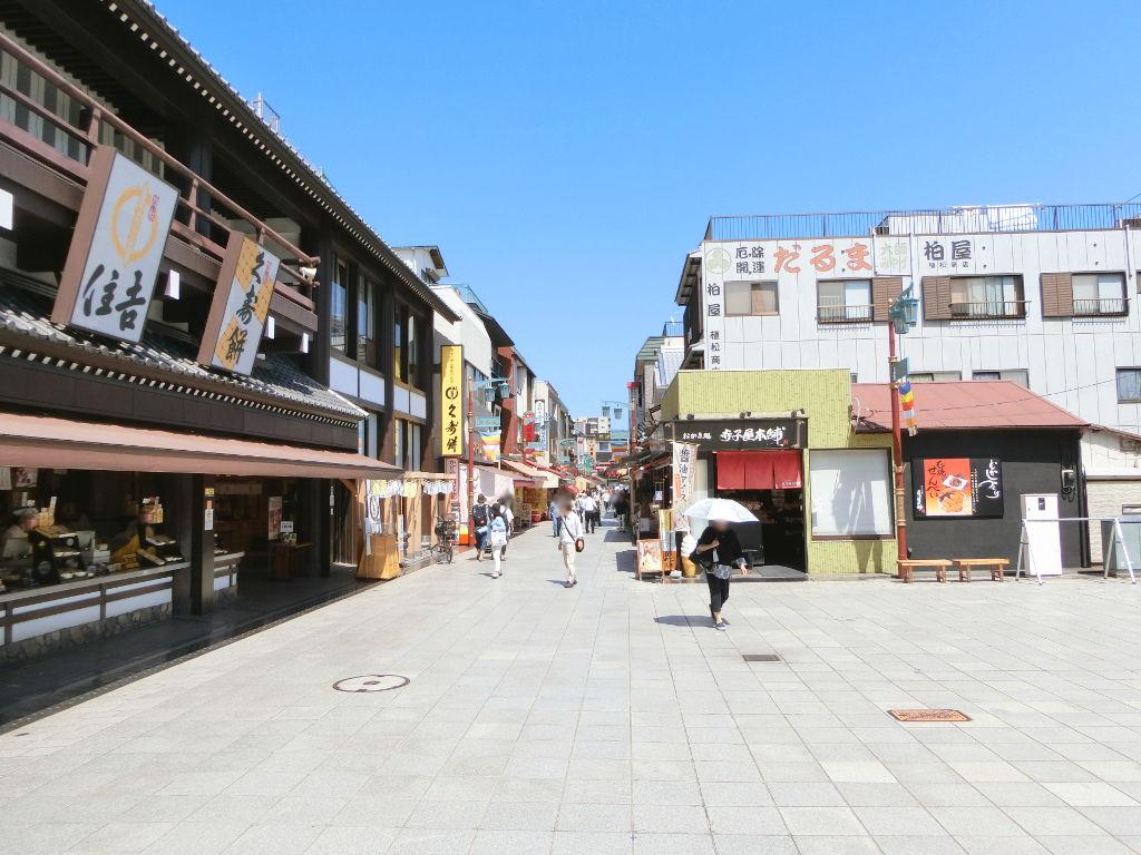 京浜急行大師線を歩く。その3・川崎大師駅2018夏-1313