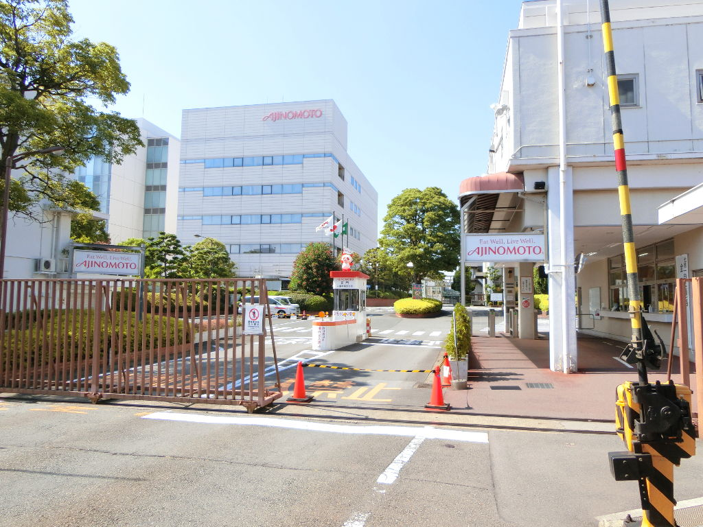 京浜急行大師線を歩く。その4・鈴木町駅2018夏-1409