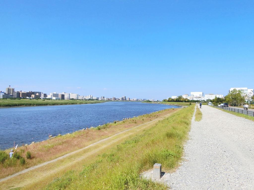京浜急行大師線を歩く。その5・港町駅から川崎駅へ2018夏-1502