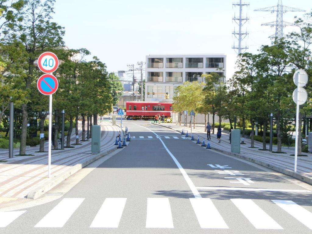 京浜急行大師線を歩く。その5・港町駅から川崎駅へ2018夏-1504