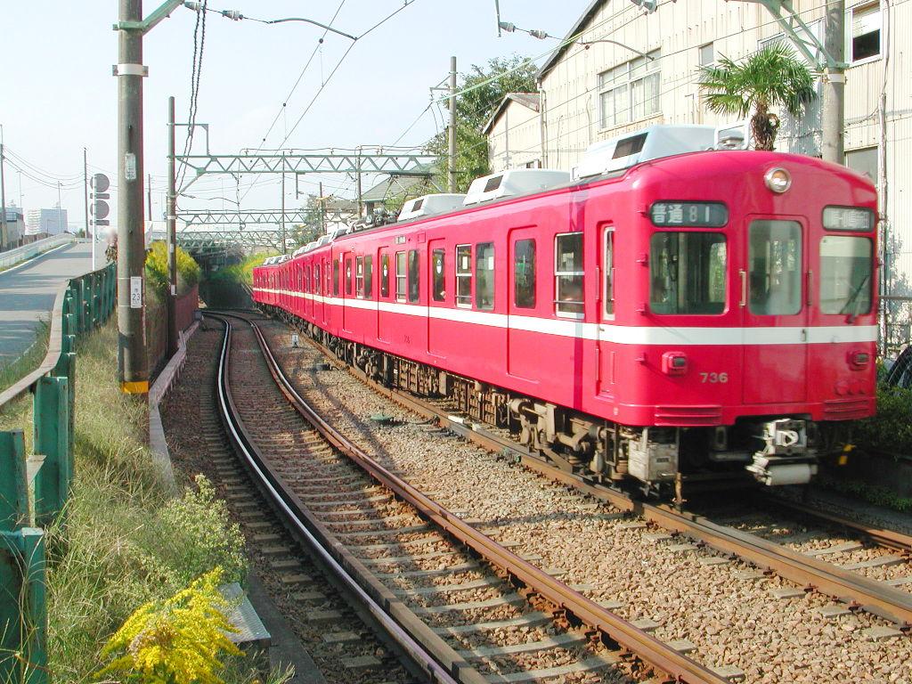 京浜急行大師線を歩く。その5・港町駅から川崎駅へ2018夏-1515