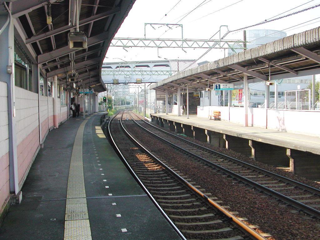 京浜急行大師線を歩く。その5・港町駅から川崎駅へ2018夏-1517