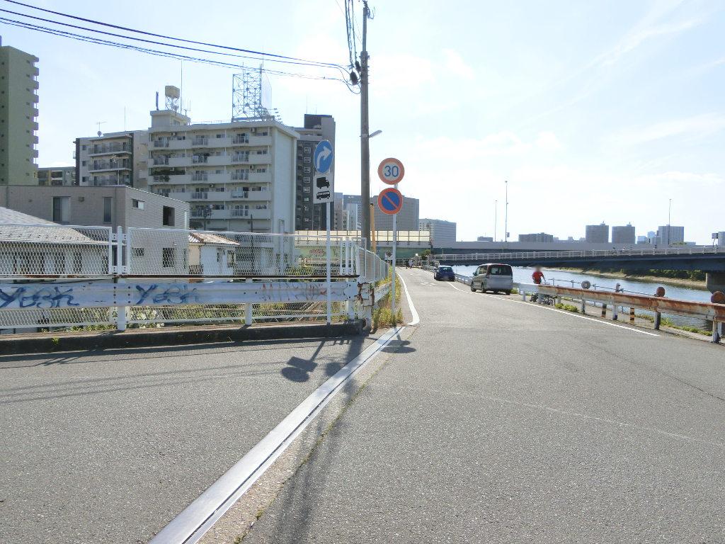 京浜急行大師線を歩く。その5・港町駅から川崎駅へ2018夏-1518