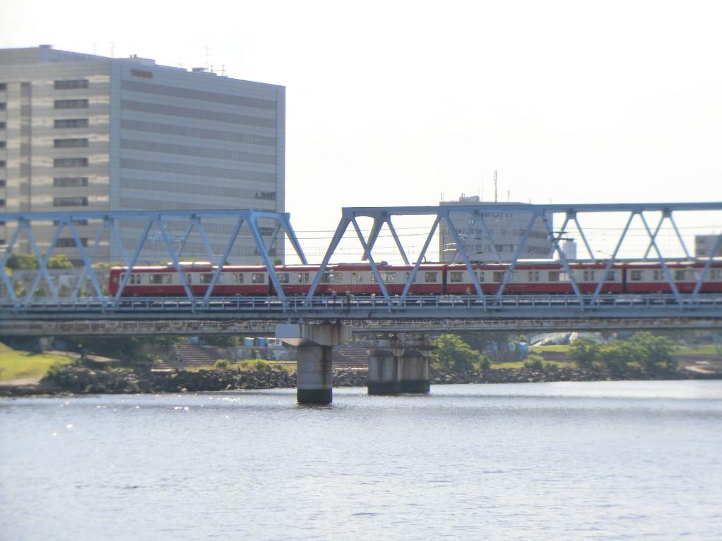 京浜急行大師線を歩く。その5・港町駅から川崎駅へ2018夏-1521