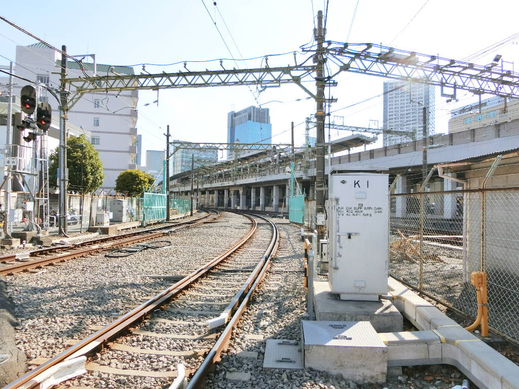 京浜急行大師線を歩く。その5・港町駅から川崎駅へ2018夏-1528