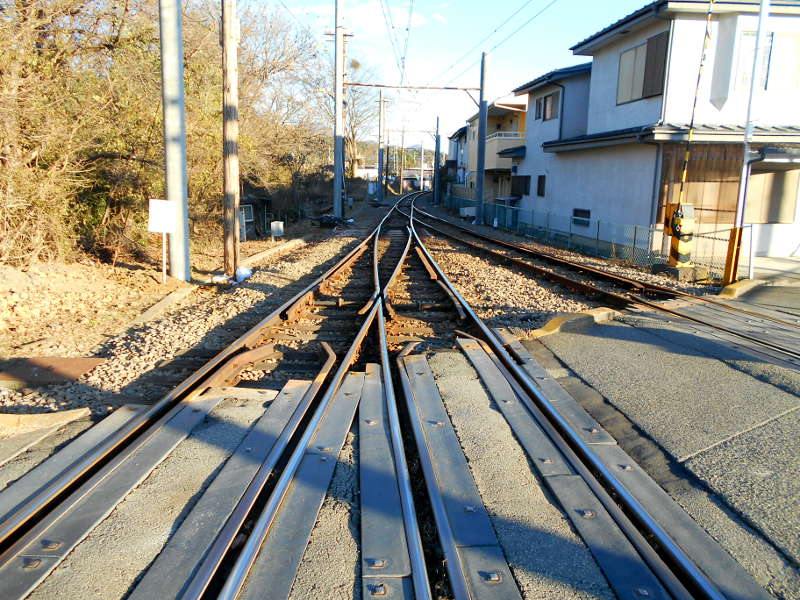 河口湖駅2015-7101