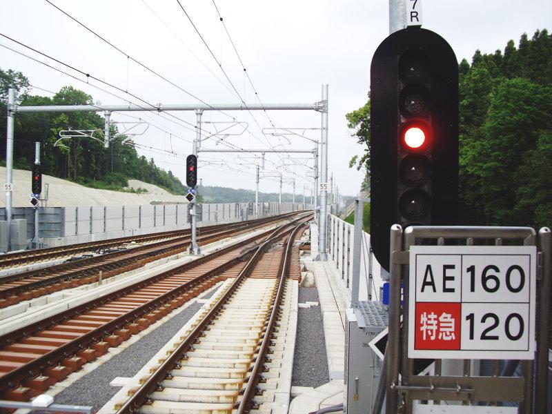 京成・成田スカイアクセス2011-1014