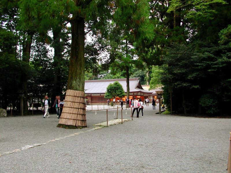 三重・伊勢神宮2008・行き-1105