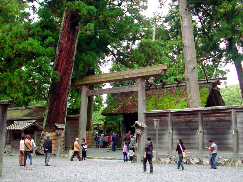 三重・伊勢神宮2008・行き-1106