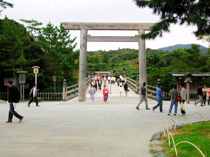 三重・伊勢神宮2008・行き-1107