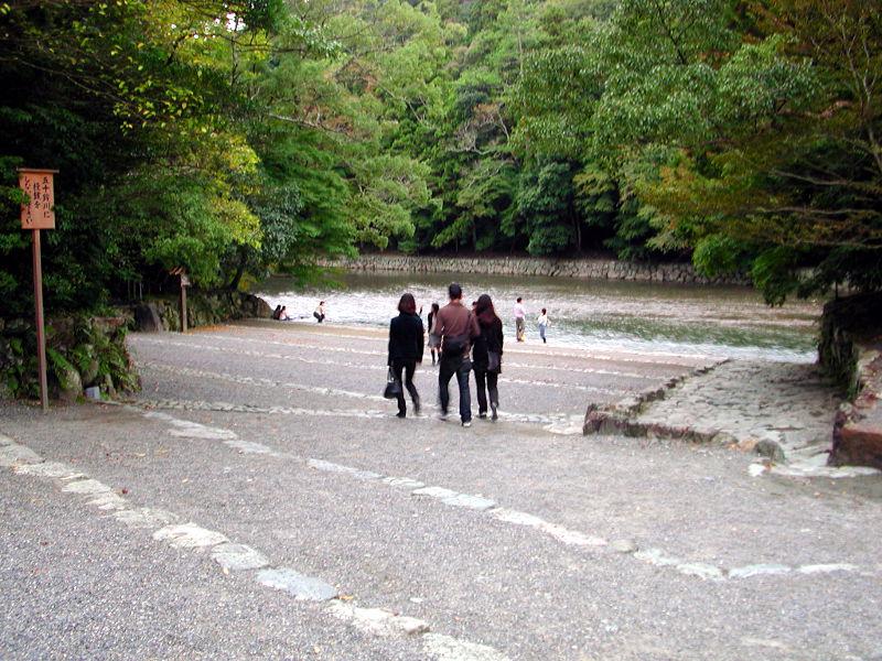 三重・伊勢神宮2008・行き-1108
