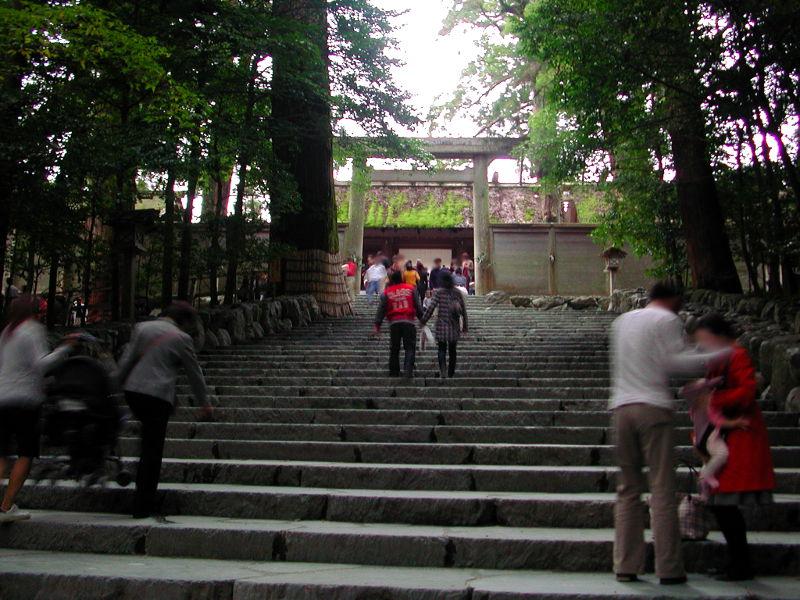 三重・伊勢神宮2008・行き-1109