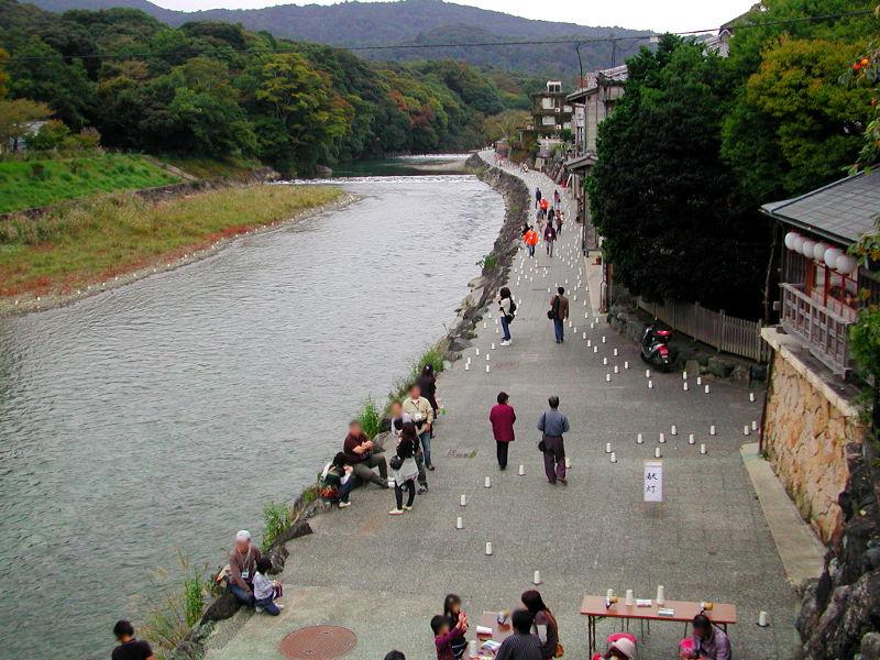 三重・伊勢神宮2008・帰り(おかげ横丁)-1207