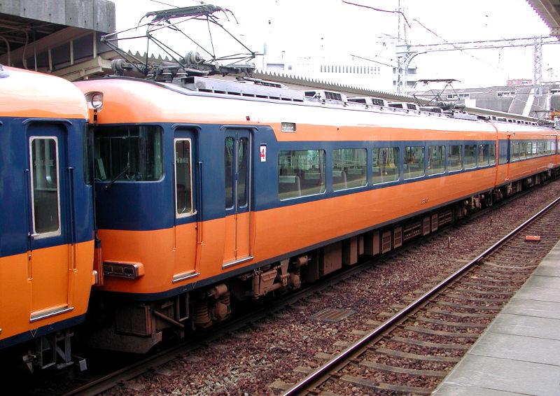 三重・伊勢神宮2008・帰り(おかげ横丁)-1208