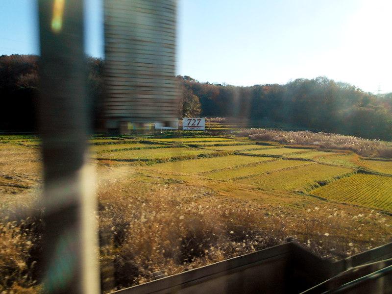 近鉄特急「しまかぜ」と志摩スペイン村2015-01-2104