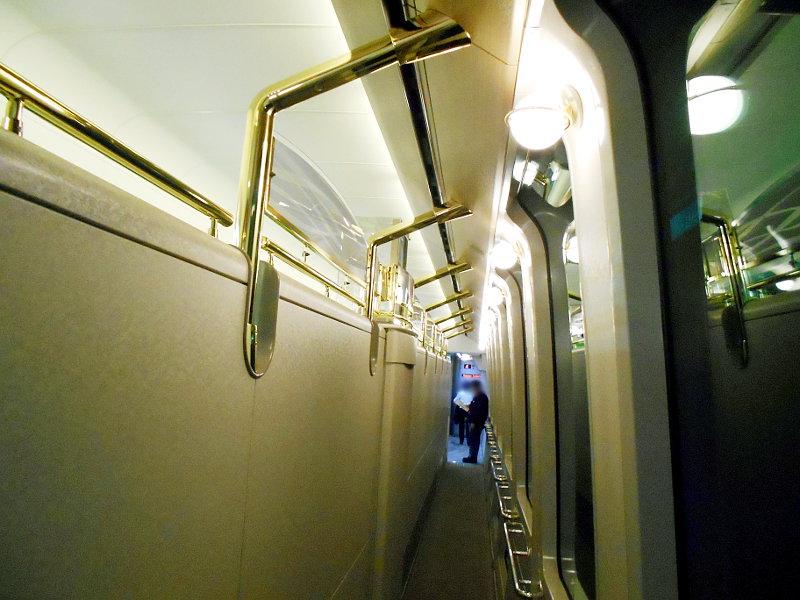 近鉄特急「しまかぜ」と志摩スペイン村2015-01-2117