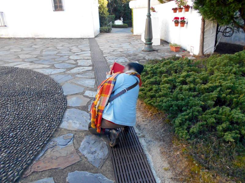 近鉄特急「しまかぜ」と志摩スペイン村2015-04-2409