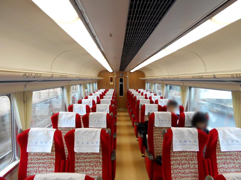 近鉄特急「しまかぜ」と志摩スペイン村2015-06-2607