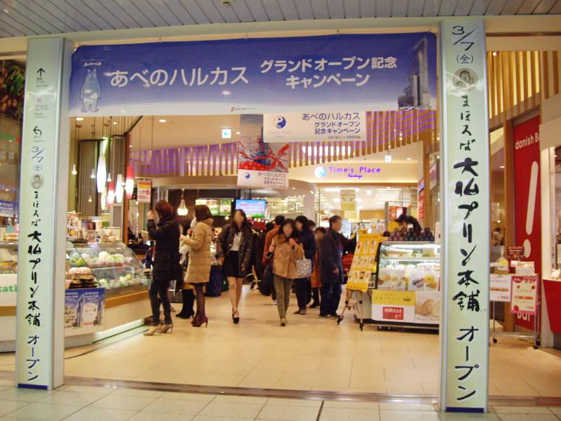 近鉄・大和西大寺駅2014-8007