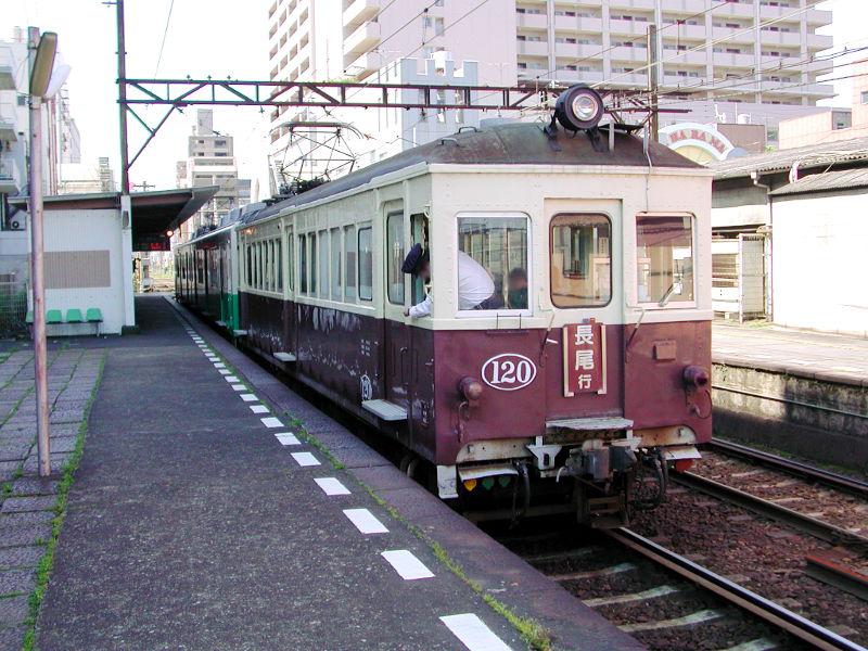 高松・茶色いことでん2006-1205