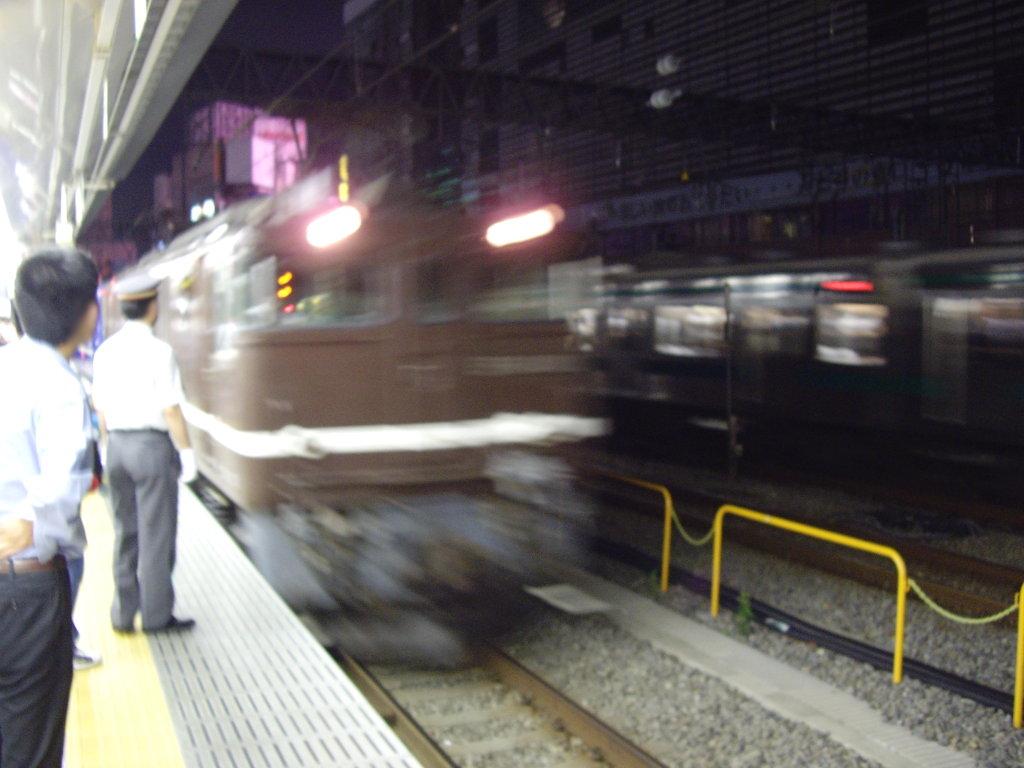 客車急行アルプス松本行き2009夏-1104