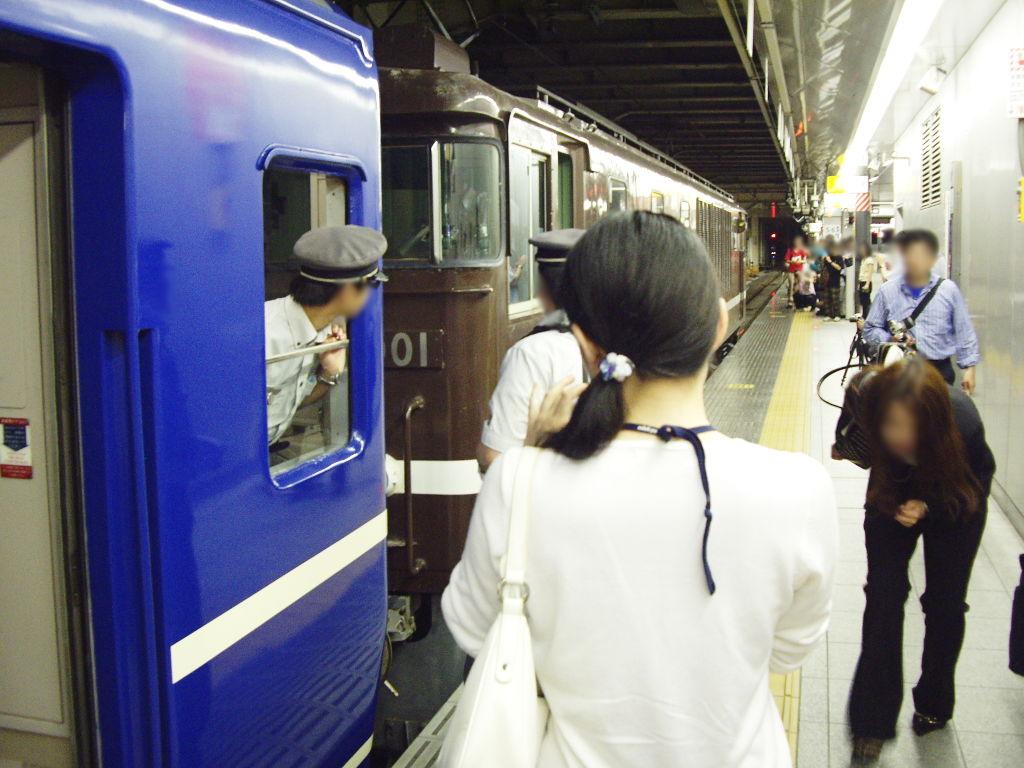 客車急行アルプス松本行き2009夏-1114