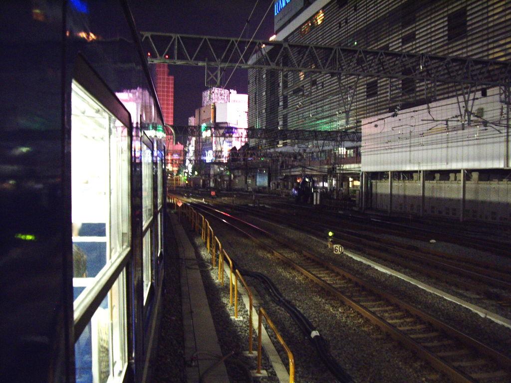 客車急行アルプス松本行き2009夏-1116