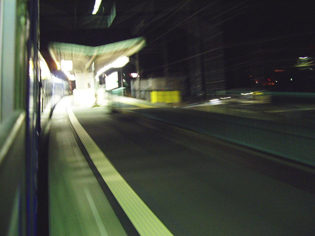 客車急行アルプス松本行き2009夏-1118