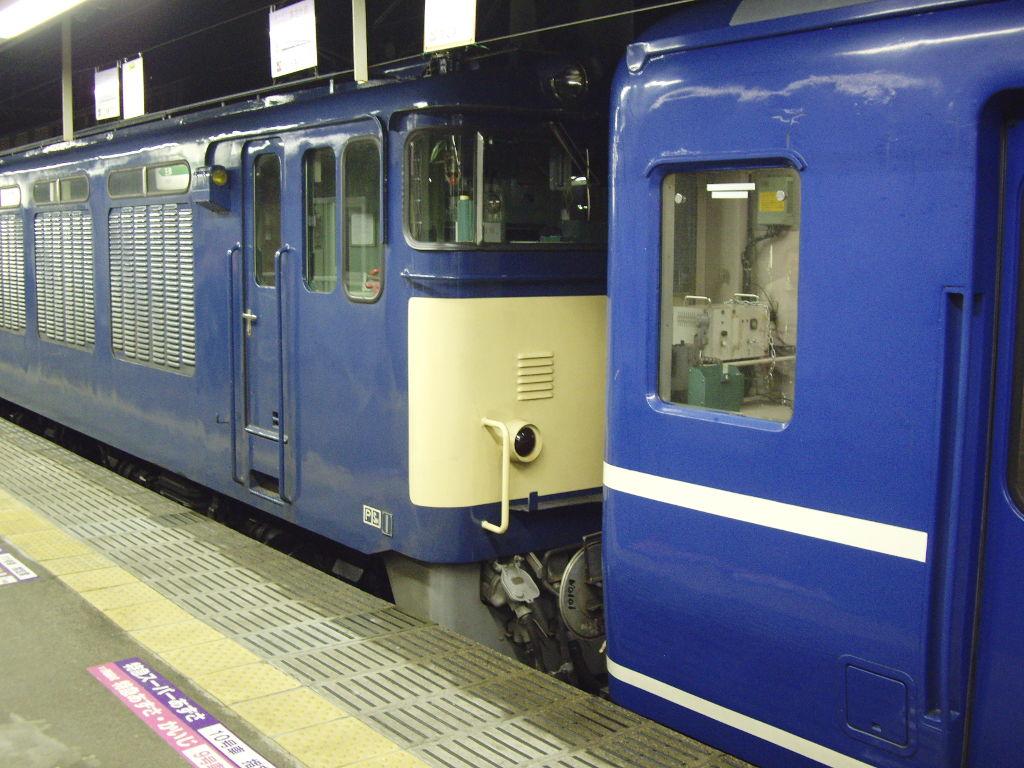 客車急行アルプス松本行き2009夏-1122