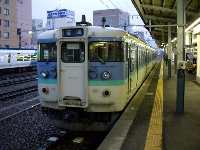 木曽・赤沢森林鉄道2009その1-1104