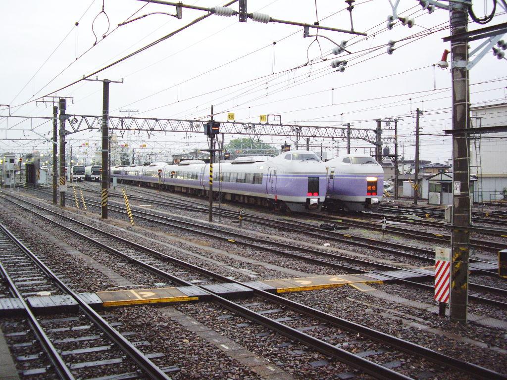 木曽・赤沢森林鉄道2009その1-1105