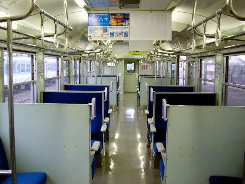 木曽・赤沢森林鉄道2009その1-1107